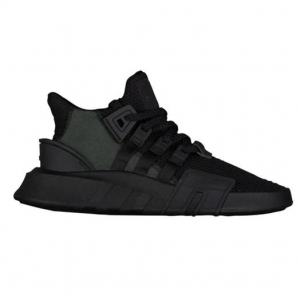 ADIDAS ORIGINALS EQT BASKETBALL ADV - BOYS' GRADE SCHOOL