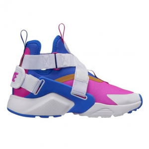 NIKE HUARACHE CITY - GIRLS' GRADE SCHOOL