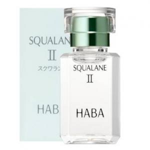HABA Squalane Facial Oil II 15ml