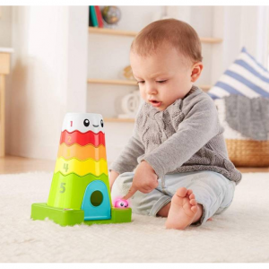Up to 74% off Bestselling Fisher-Price kids toys @ Amazon