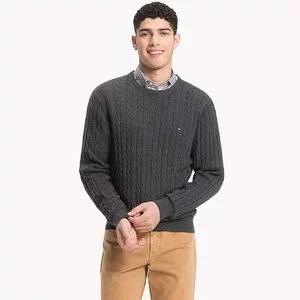 Tommy Hilfiger Classic Cableknit Sweater