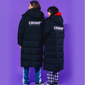 Crump basic long padding (CO0020)