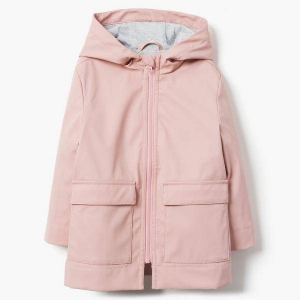 Gymboree Matte Rain Jacket