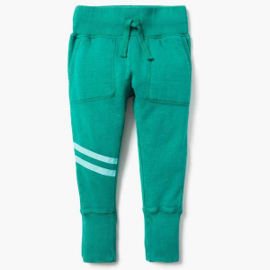 Gymboree Garment Dyed Joggers