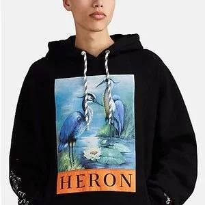 Скидка до 31% на мужские одежды Heron Preston @Barneys Warehouse
