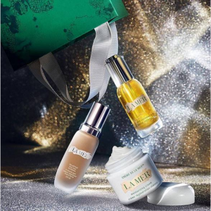 10% Off + Up To Free 6-pc. Gift on La Mer Purchase @ Saks Fifth Avenue