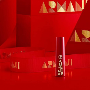 $38 For Giorgio Armani Holiday Ecstasy Shine Lipstick @ Neiman Marcus