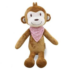 내친구원숭이 정글(60CM)(원숭이인형/동물인형/애착인형)