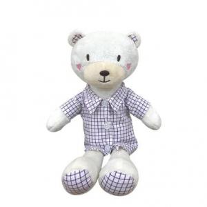 [CONY]유치원가는 꼬마곰베베(퍼플30CM)
