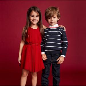 折扣升級【Bloomingdales】精選 polo Ralph Lauren 兒童服飾 折上折熱賣
