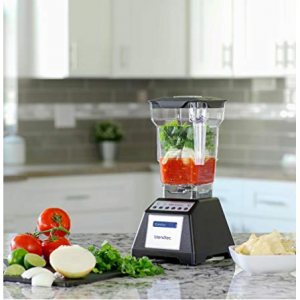 Blendtec Total Classic Original Blender with FourSide Jar (32 oz) @Amazon