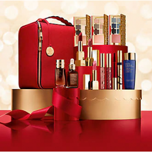 Estée Lauder 31 Beauty Essentials Blockbuster Set
