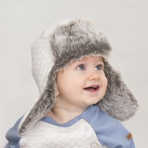 Robeez 婴幼儿防风帽