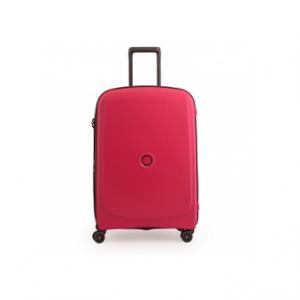 [델시]DELSEY - 벨몽트 플러스 BELMONT + 70 4W TR CASE 00386182004 (RED) 28인치 화물용 캐리어
