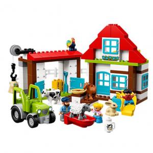 LEGO® DUPLO® 농장 모험