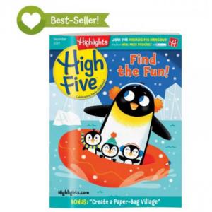 Highlights High Five™ Magazine