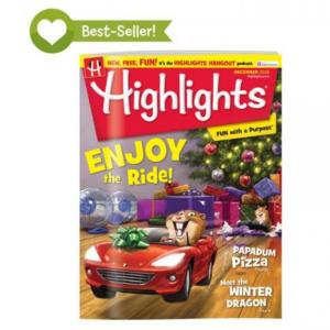 Highlights™ Magazine