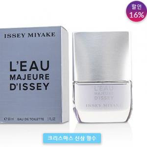 이세이 미야케 ISSEY MIYAKE L'Eau Majeure d'lssey Eau De Toilette Spray