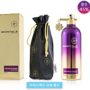 몬탈 MONTALE Orchid Powder Eau De Parfum Spray