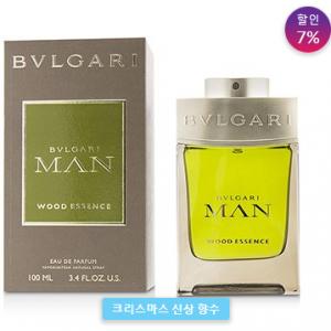 불가리 BVLGARI Man Wood Essence Eau De Parfum Spray