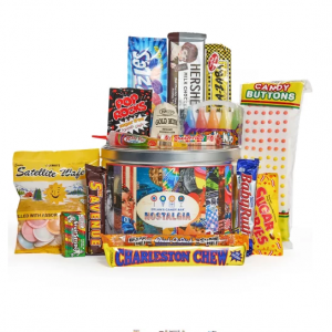 DYLAN'S CANDY BAR NOSTALGIA GIFT BUCKET