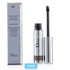 크리스챤 디올 CHRISTIAN DIOR Diorshow All Day Waterproof Brow Ink