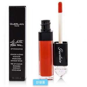 겔랑 GUERLAIN La Petite Robe Noire Lip Colour'Ink