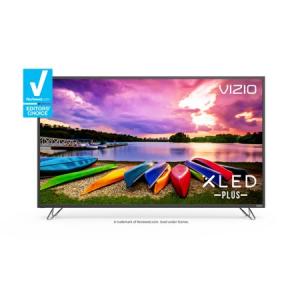 "$270 OFF VIZIO 55"" Class 4K (2160p) Smart XLED Home Theater Display (M55-E0) @Walmart"