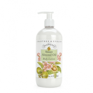 Almond Oil Body Lotion