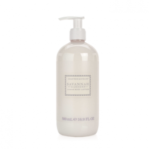 Savannah Gardens Body Lotion