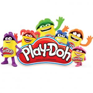 【Walmart】精选 Play-Doh 培乐多彩泥套装 特卖