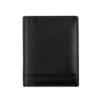 Folded ID Card Case