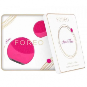 FOREO Here and There Holiday Set - Limited Edition