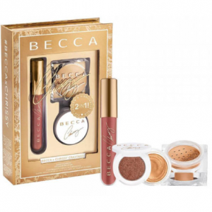 BECCA x Chrissy Teigen Glow Kitchen Kit - Limited Edition