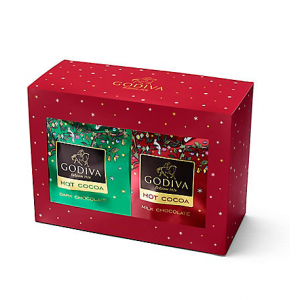 Holiday Hot Cocoa Variety Pack, 12 packets