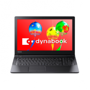 AZ35/G 2018夏Webモデル ブラック/Windows 10 Home 64ビット/15.6型HD/Core™ i5-8250U プロセッサー/1TB_HDD/Officeなし