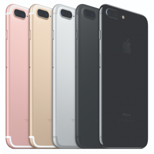 $299.99 Walmart Family Mobile Apple iPhone 7 32GB Prepaid 4 colors @ Walmart
