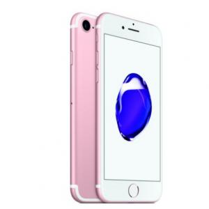 월마트 가족 모바일 Apple iPhone 7 32GB  선불  로즈 골드