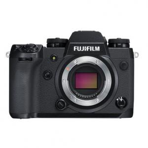 富士 Fujifilm X-H1 24.3MP 4K 无反机身 + 立减$460.76 @Adorama Camera