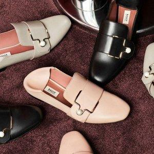 Bally 美國官網 精選女士鞋子特賣