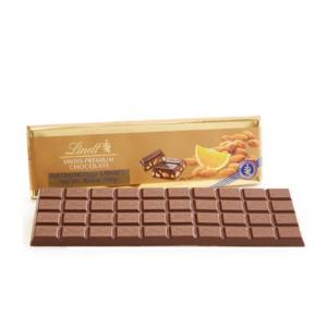 大板 瑞士杏仁黑巧克力