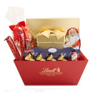 圣诞莫法巧克力礼盒