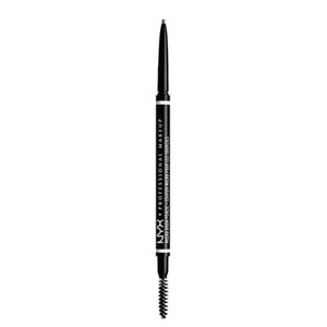 NYX Professional Makeup Micro Brow Pencil,Auburn0.01 oz