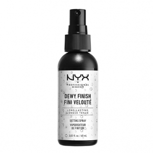 NYX Professional Makeup Long Lasting Makeup Setting Spray Dewy Finish2.03 fl oz