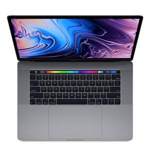 "$300 OFF Apple MacBook Pro (15"", Touch Bar, 2.2GHz 6-Core Intel Core i7, 16GB RAM, 256GB ) @Amazon"