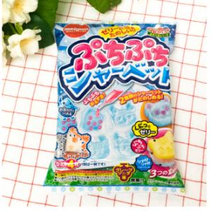 MEIGUM DIY Gummy Candy Pudding Kit 12g