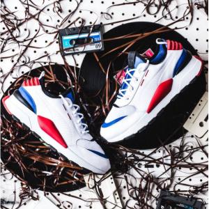 PUMA RS-100 Sound Men's Sneakers