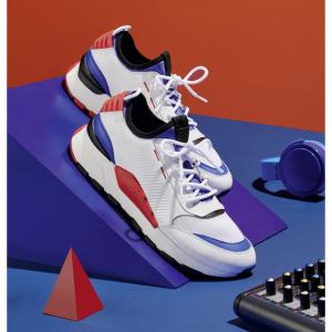 PUMA RS-0 SOUND JR Sneakers