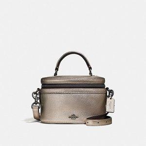 Trail Bag PLATINUM/GUNMETAL