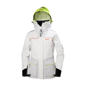 Helly Hansen Womens Skagen 2 Jacket NIMBUS CLOUD 36289